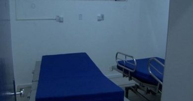 Fazendão começa a receber pacientes na próxima semana, diz Bahia