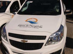 A Prefeitura de Salinas da Margarida adquiriu um Veículo 0km para atender as demandas da Secretaria Municipal de Educação.
