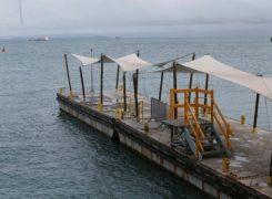 Travessia Salvador-Mar Grande faz parada de até 2h nesta segunda