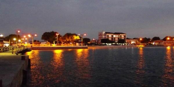 Salinas da Margarida, a calma que fica entre o mar e o rio