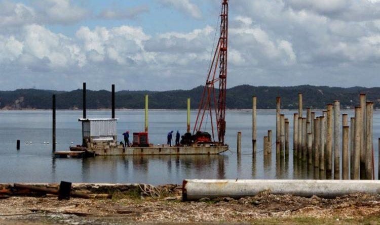 Baía de Todos-os-Santos ganha novas marinas para atrair mais visitantes
