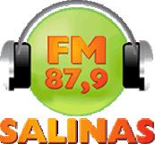 Rádio Salinas FM 87,9