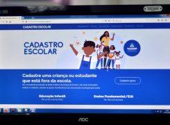 Prazo para pleitear vagas na rede municipal de ensino de Salvador é prorrogado até 11 de março; confira