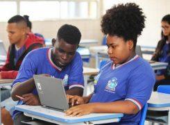 Estado abre seleção para monitoria do programa Mais Estudo
