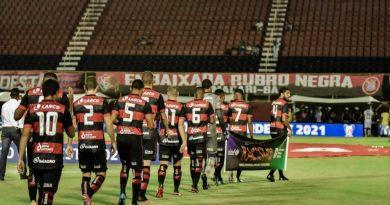 Jogo do Milhão: de olho na 3° fase, Vitória recebe Rio Branco-ES pela Copa do Brasil