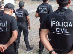 Polícia Civil abre concurso para 350 vagas; salários chegam a mais de R$ 9 mil