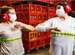 Solar Coca-Cola abre mais de 150 vagas de emprego para mulheres